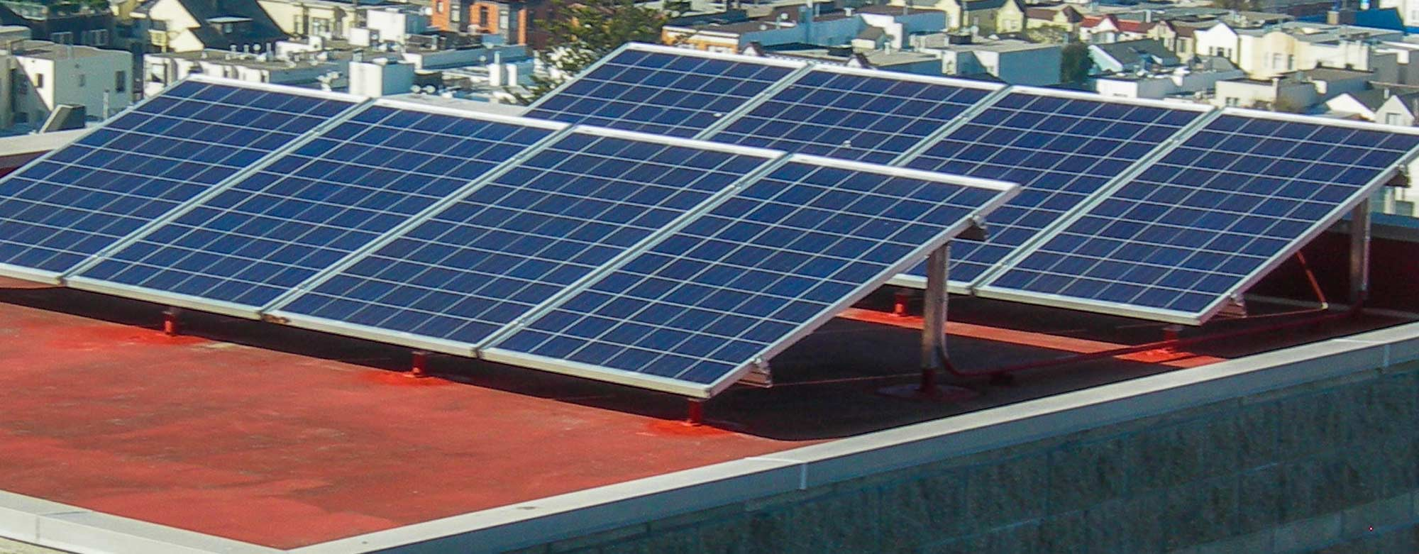 Turn your roof into a source of electrical energy – PANACO ...